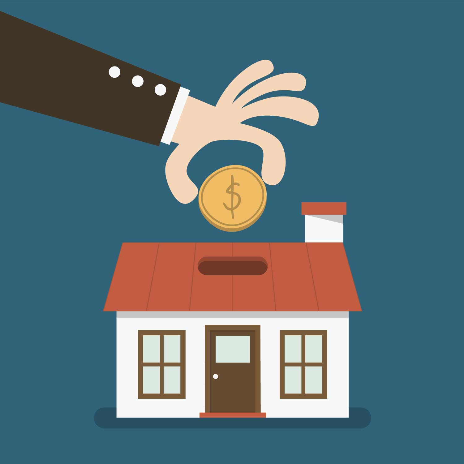 Some Considerations When Refinancing Your Home Loan